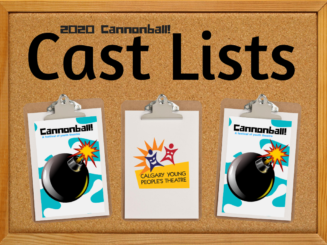 2020 Cannonball Cast Lists