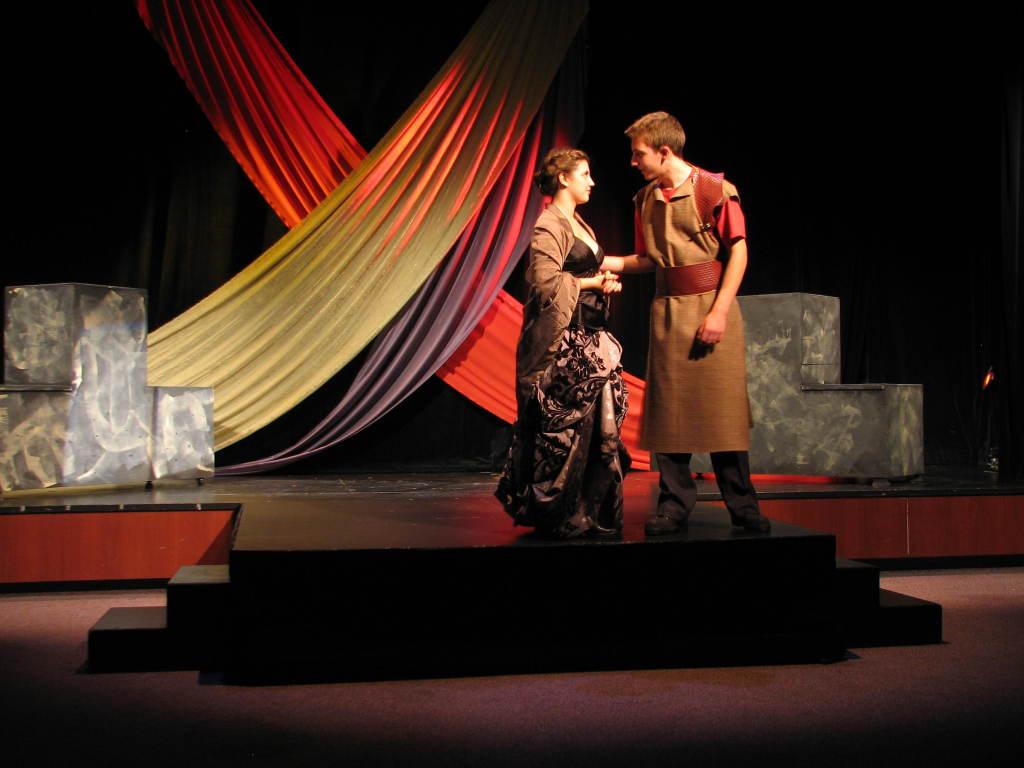 Macbeth (2009)